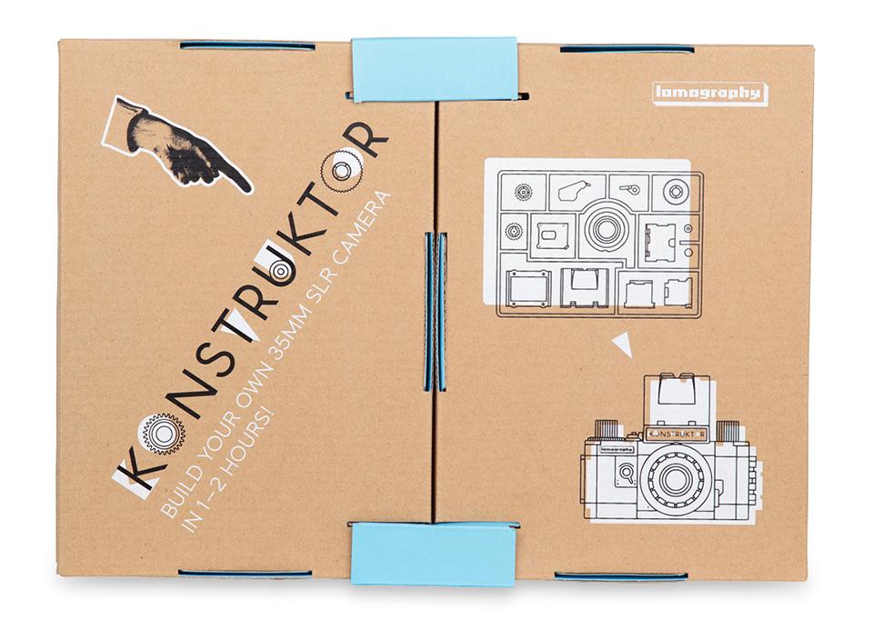 Lomography Konstruktor Camera 5