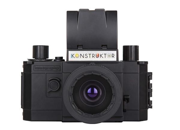 Lomography Konstruktor Camera 6 600x434 Lomography Konstruktor Camera