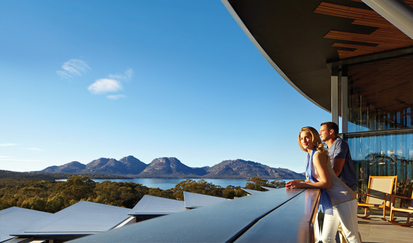 Saffire Freycinet Hotel - Australia 10