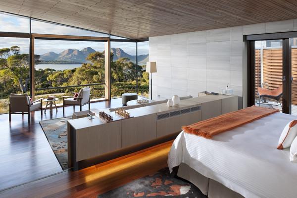 Saffire Freycinet Hotel - Australia 14