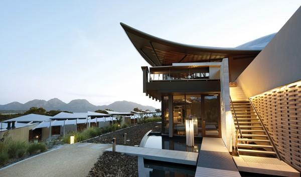 Saffire Freycinet Hotel - Australia 15