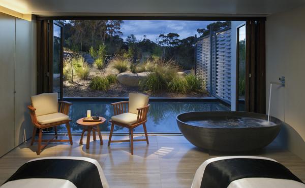 Saffire Freycinet Hotel - Australia 17