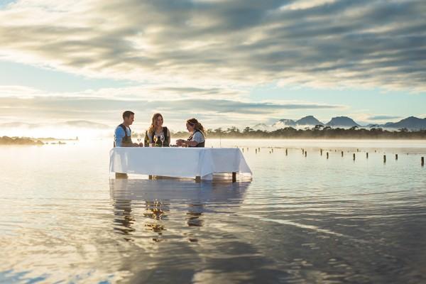Saffire Freycinet Hotel - Australia 19