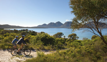 Saffire Freycinet Hotel – Tasmania