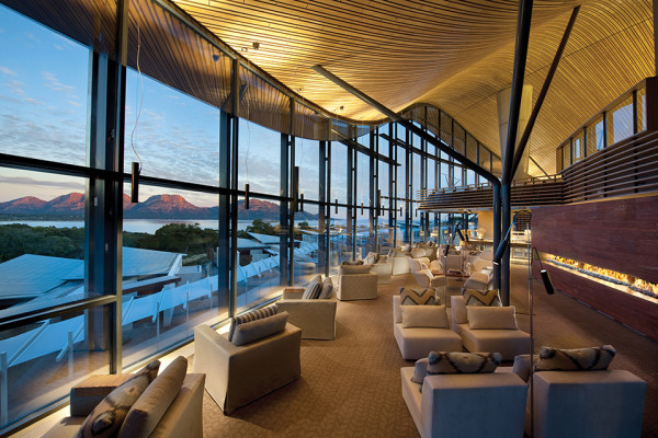 Saffire Freycinet Hotel - Australia 6