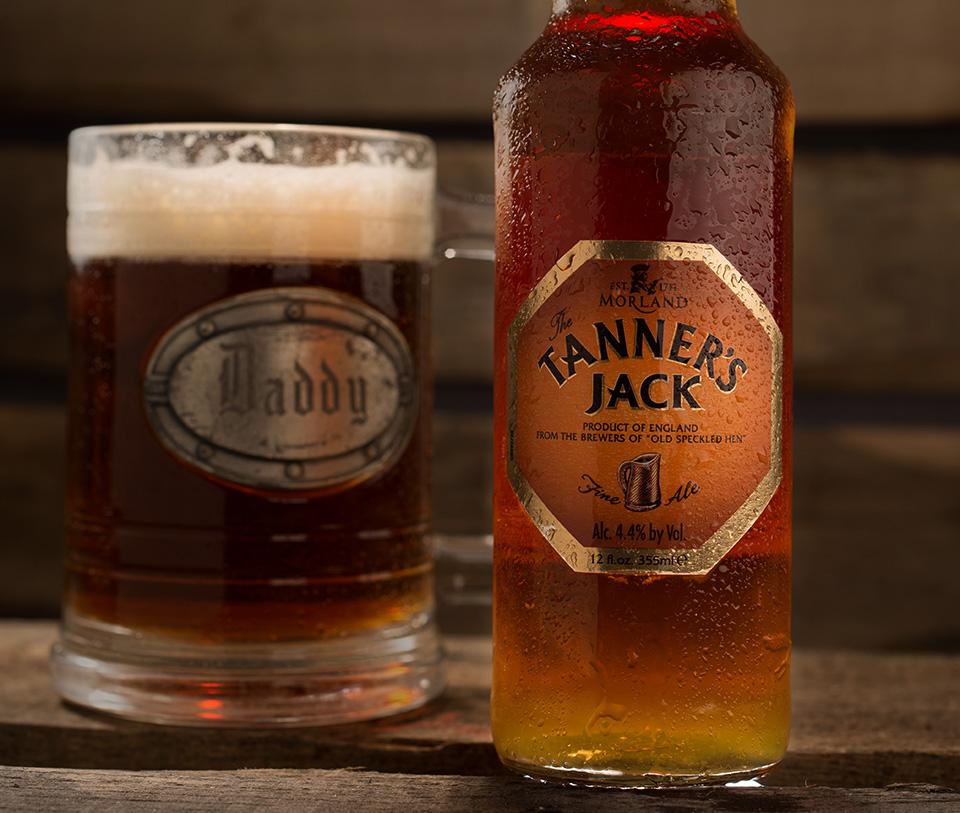 Tanner Jacks 960