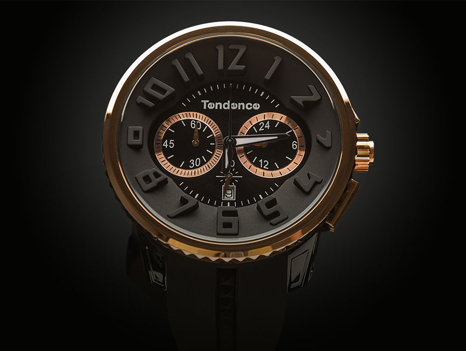 Tendence-Black-and-Rose-Gold-Chronograph-1_1200
