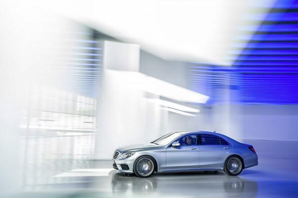 2014 Mercedes S 63 AMG 12 600x398 2014 Mercedes Benz S63 AMG 4MATIC