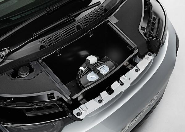 BMW i3 Electric Car (4)