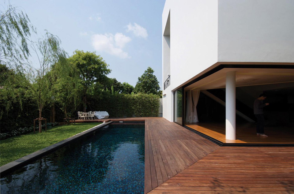 Baan Moom House by IF 3