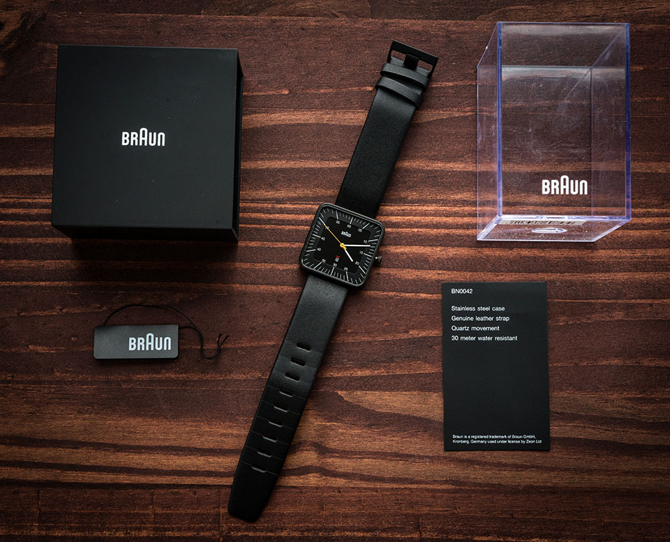 Braun-BN0042-Black-Date-Leather—Packaging