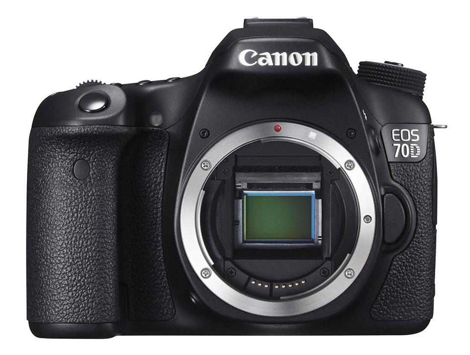 Canon EOS 7D 1