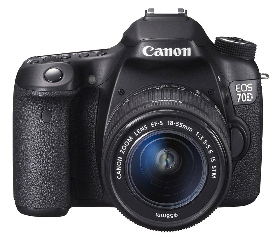 Canon EOS 7D 4