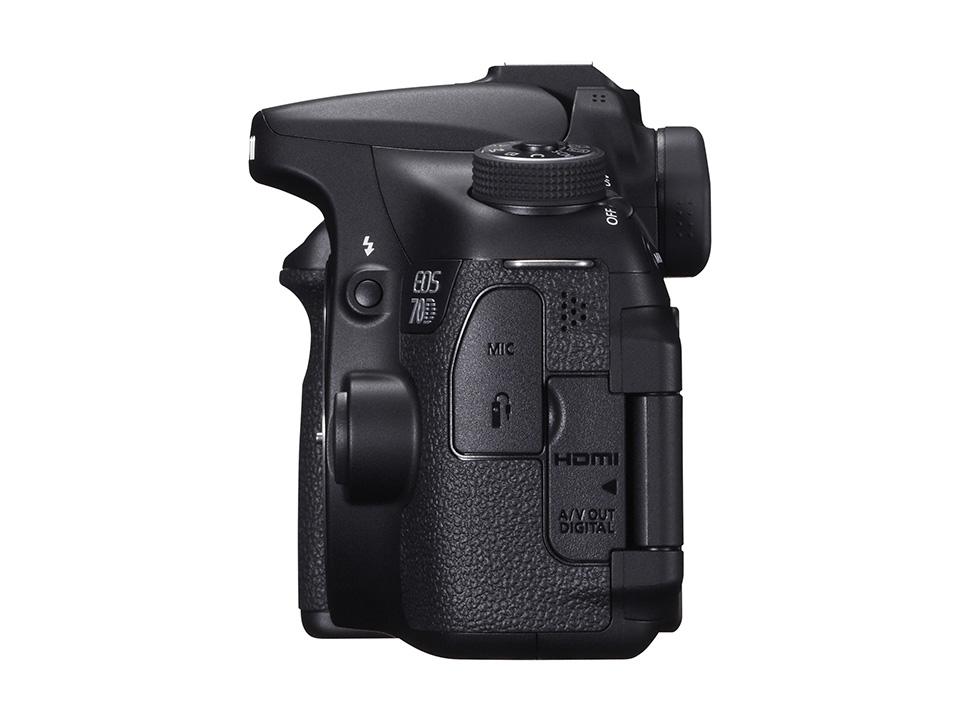 Canon EOS 7D 5