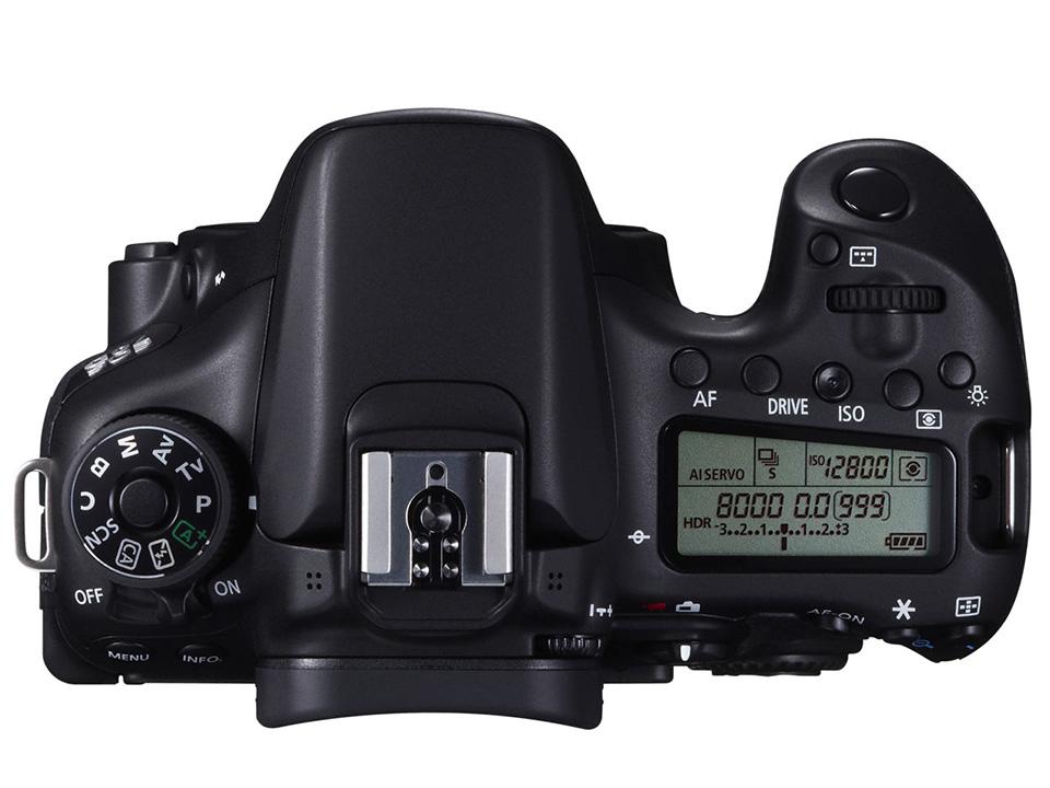 Canon EOS 7D 6
