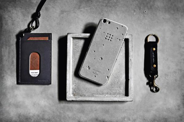 Luna Concrete iPhone Case 1 600x398 Luna Concrete iPhone 5 Skin