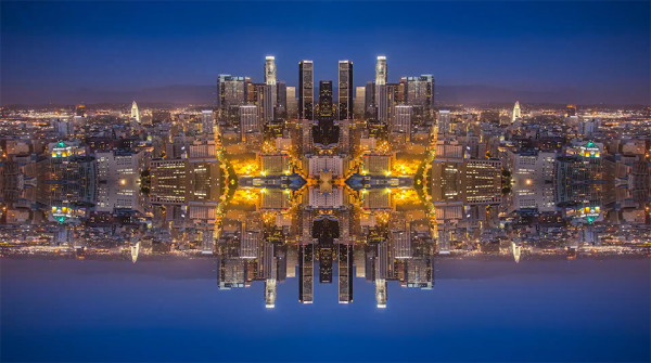 Mirror City Timelapse by Michael Shainblum 4 600x335 Mirror City Timelapse by Michael Shainblum