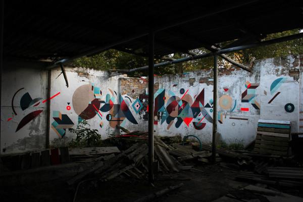 Neli0 - Modern French Graffiti 11