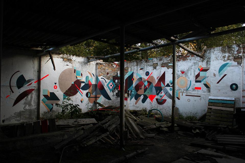 Neli0 – Modern French Graffiti 11