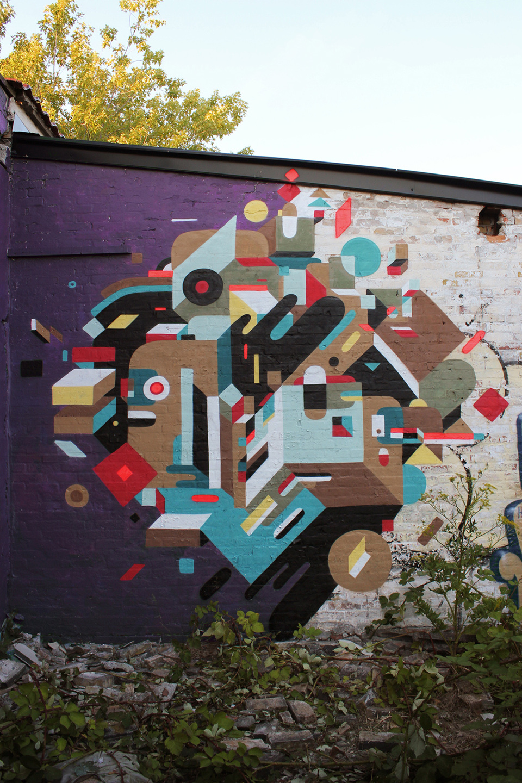 Neli0 – Modern French Graffiti 12