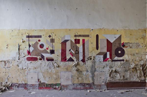 Neli0 - Modern French Graffiti 3