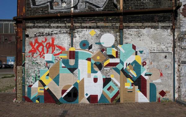 Neli0 - Modern French Graffiti 5