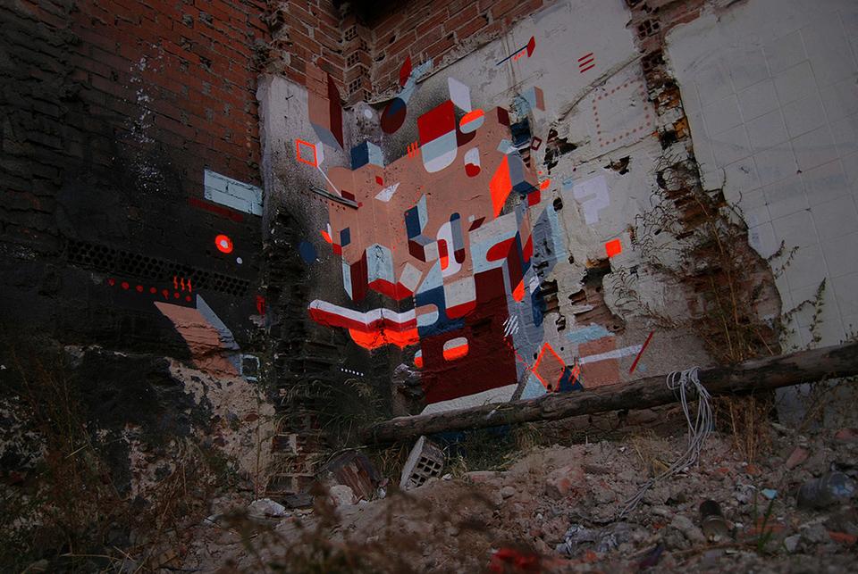Neli0 – Modern French Graffiti 7