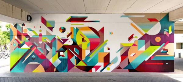 Neli0 Modern French Graffiti 8 600x271 Neli0   Modern French Graffiti
