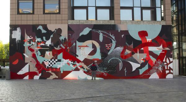 Neli0 - Modern French Graffiti 9