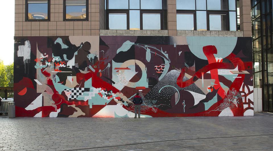 Neli0 – Modern French Graffiti 9