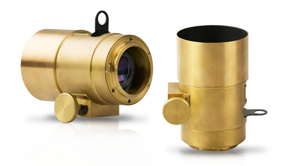 Petzval Lens by Lomography 2