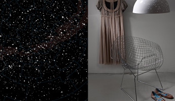 Starry Light Lamp by Anagraphic