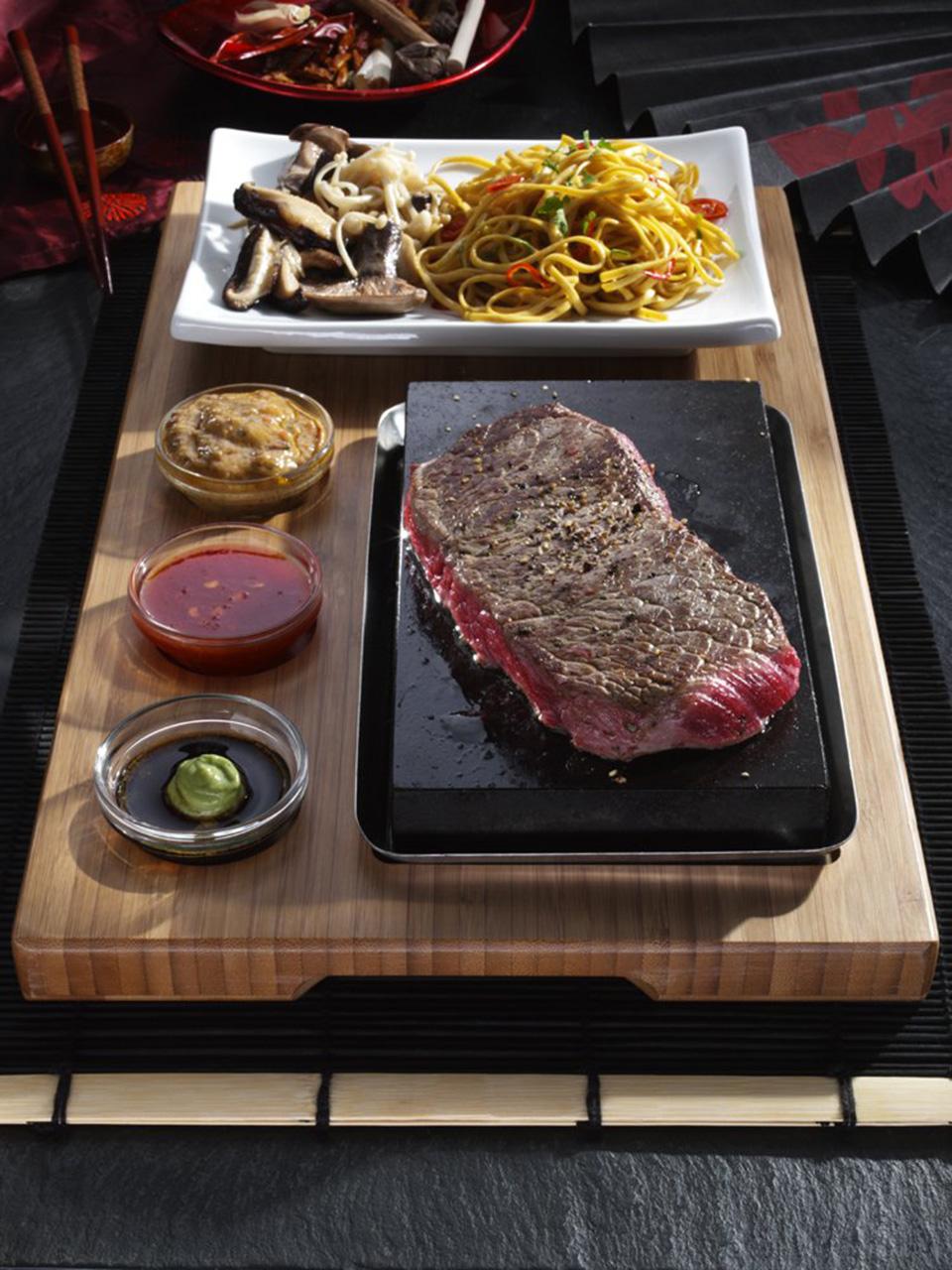Steakstones 6