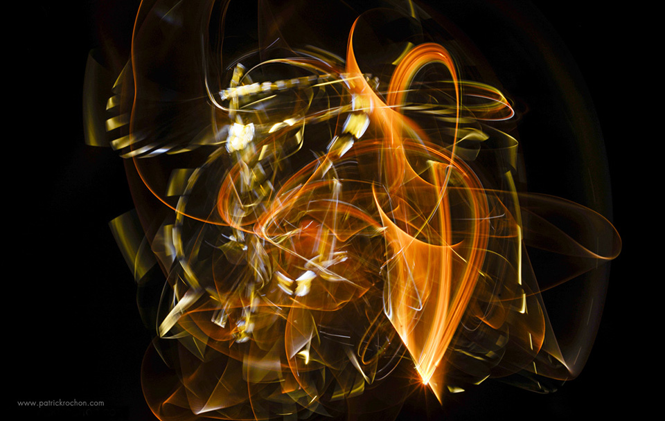 The Light Painting KATA by Patrick Rochon 4