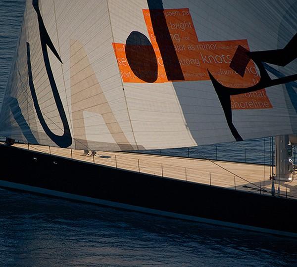 Aglaia Sail Yacht by Vitters Shipyard 1 600x540 Aglaia Sail Yacht by Vitters Shipyard
