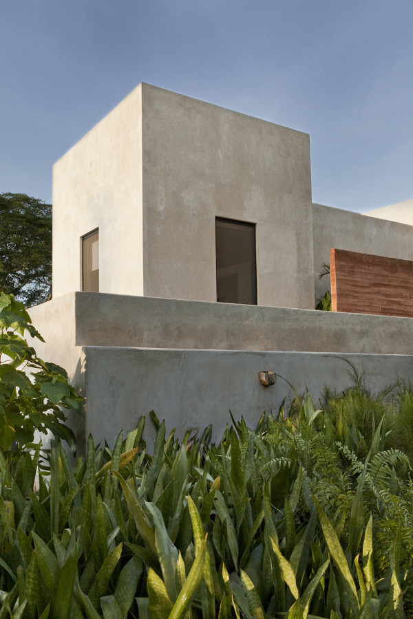Bacoc Hacienda by Reyes Rios and Larrain Arquitectos 3