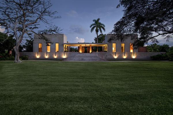 Bacoc Hacienda by Reyes Rios and Larrain Arquitectos 5