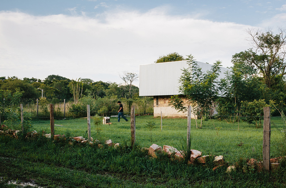 Caja Obscura – The Convertible House 14