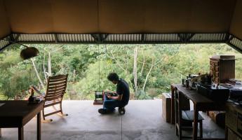 Caja Obscura – The Convertible House