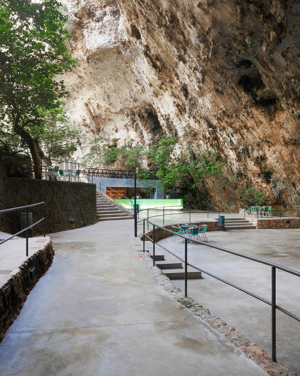 Cave Bar – Spain 2