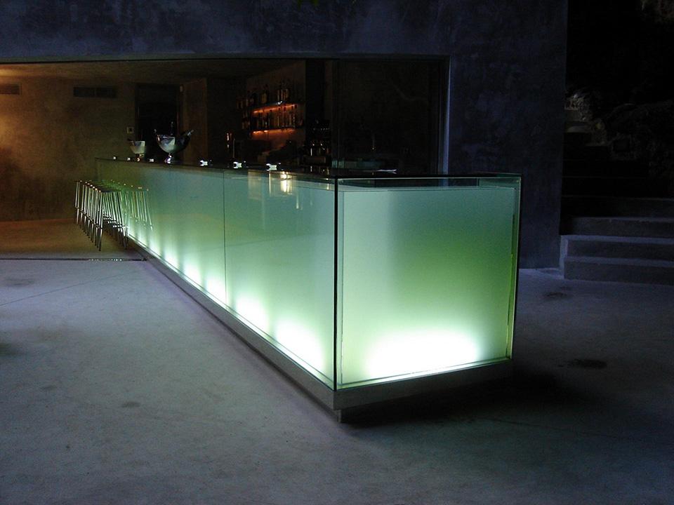 Cave Bar – Spain 3