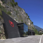 Cave Fire Station - Italy 3