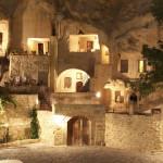 Cave Hotel - Turkey 1
