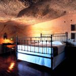 Cave Hotel - Turkey 3