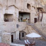 Cave Hotel - Turkey 5