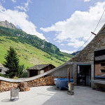 Cave House - Switzerland by CMA and SeARCH 2