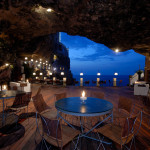 Cave Restaurant - Italy 1
