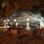 Cave Restaurant - Italy 2
