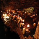 Cave Restaurant - Italy 3