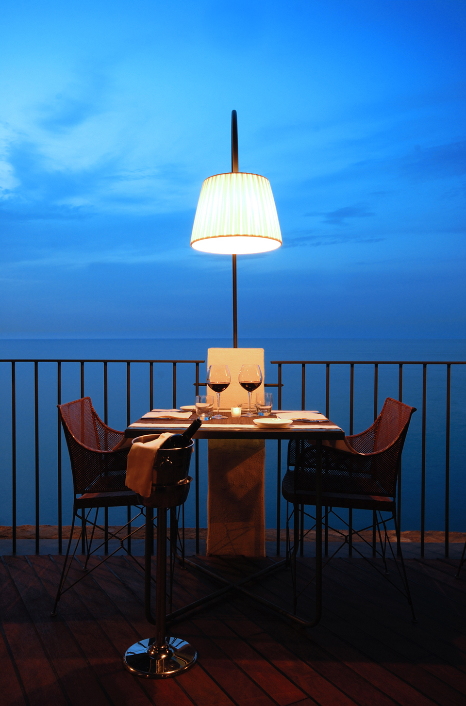Cave Restaurant – Italy 4